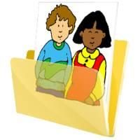 Disegni di Bambini a colori