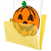 Disegni di Halloween a colori