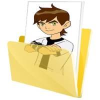 Disegni di Serie TV e Cartoni Animati a colori