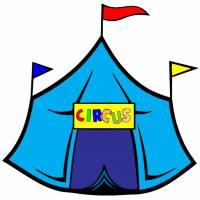 Disegno di Circus a colori