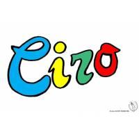 Disegno di Ciro a colori