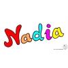Disegno di Nadia a colori