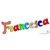Disegno di Francesca a colori