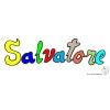 Disegno di Salvatore a colori