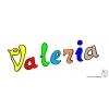 Disegno di Valeria a colori