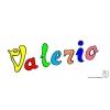 Disegno di Valerio a colori