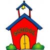 Disegno di La Scuola a colori