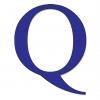 Disegno di Lettera Q a colori