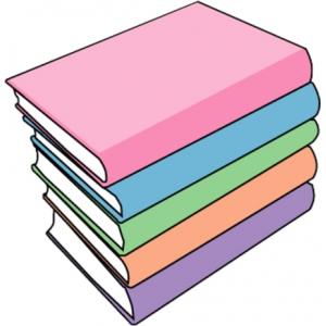 Disegno di libri a colori per bambini gratis - Libro immagini a colori ...