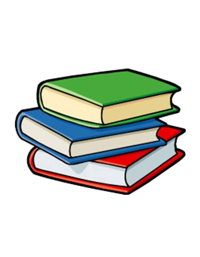 Disegno di libri scolastici a colori per bambini for Libri da acquistare on line