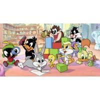 Disegno di Baby Looney Tunes a colori