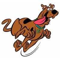 Disegno di Scooby Scooby Doo a colori
