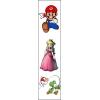 Disegno di Segnalibro Mario Bros a colori