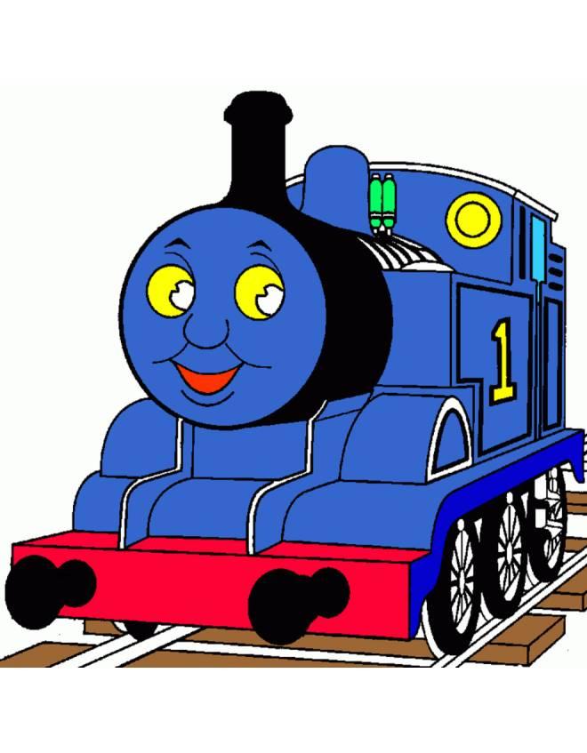 Cartoni animati il trenino bob per
