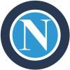 Disegno di Stemma del Napoli a colori