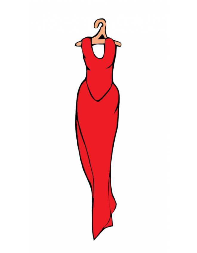 027c004da37d Top Disegno di Donna e Shopping a colori per bambini AV83