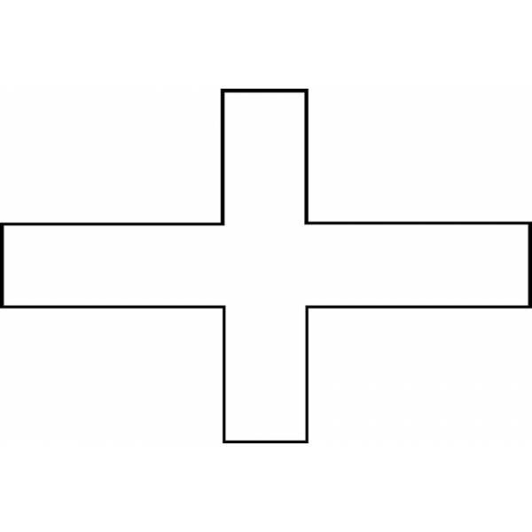 Bandiera Inglese Da Colorare.Disegno Di Bandiera Inglese Da Colorare Per Bambini