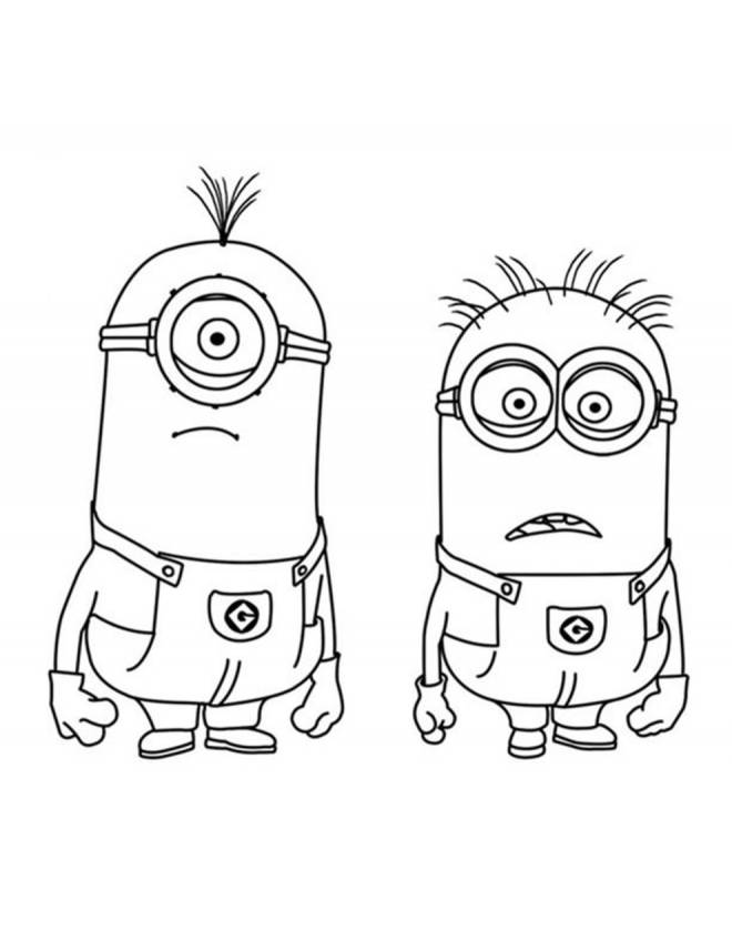 Coloring pages kevin de bruyne coloring pages for Disegni da colorare minions