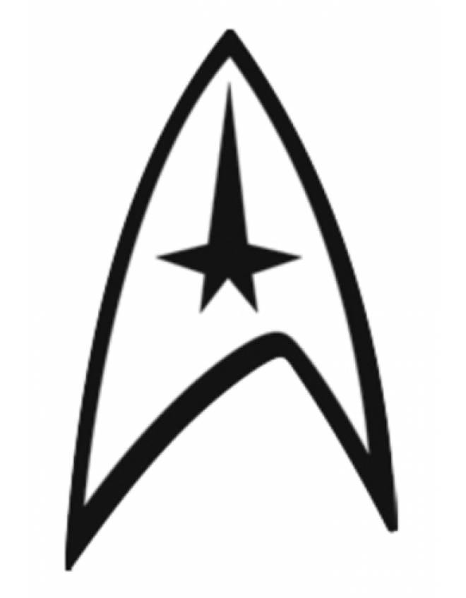 Coloring Pages Star Trek Dog Breeds Picture