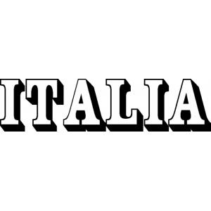 Download image Italia Scritta Da Colorare PC, Android, iPhone and iPad ...