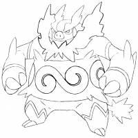 Disegni Con Pokemon Per Bambini Disegnidacolorareonline Com