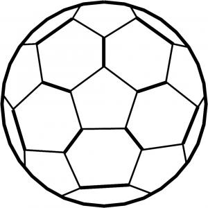 Disegni Da Colorare E Stampare Di Calcio Fare Di Una Mosca