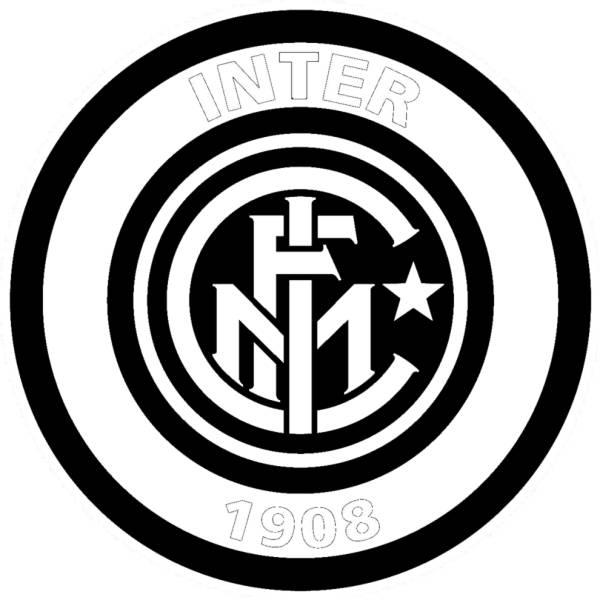 Disegni Da Colorare Stemma Juventus