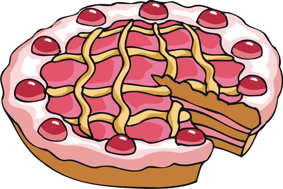 Stampa disegno di crostata a colori - Immagini di marmellata di animali a colori ...
