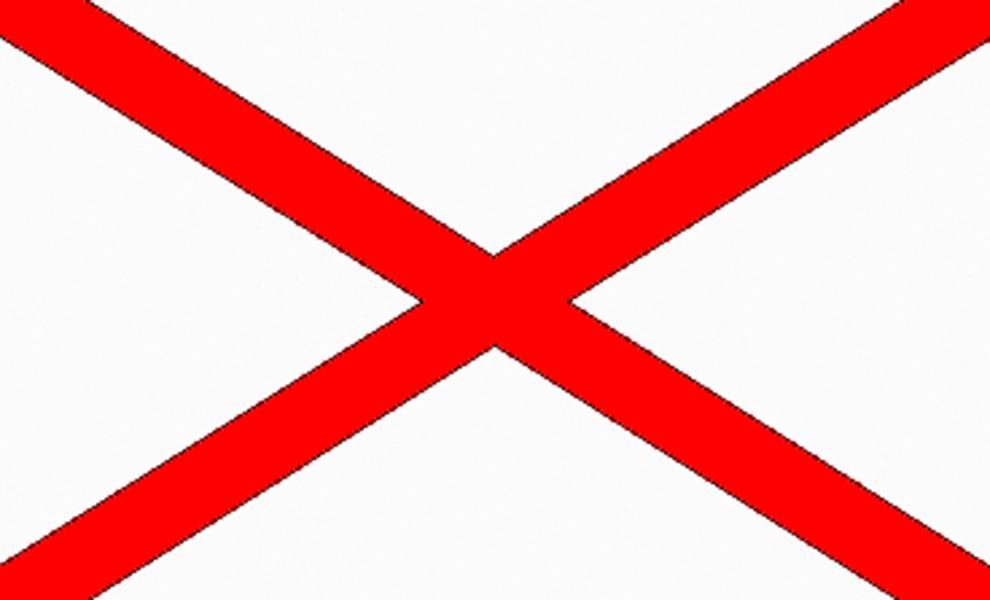 Risultato immagine per bandiera irlanda del nord