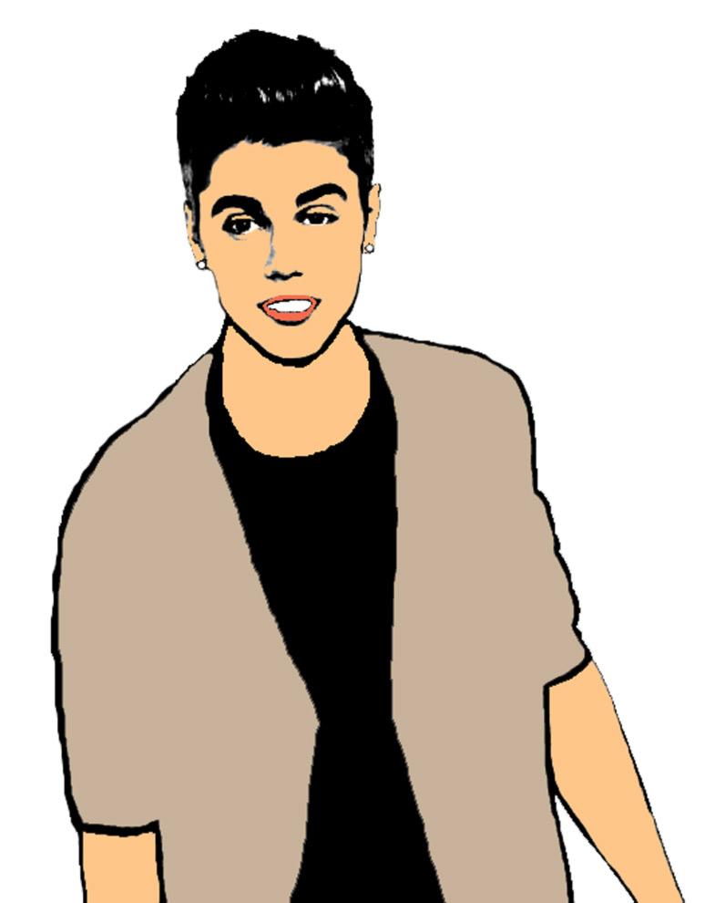 Foyer Colors Justin Bieber : Justin bieber