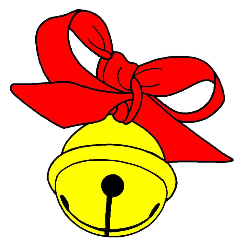 Stampa disegno di campanellino di natale a colori - Immagini di tacchini a colori ...