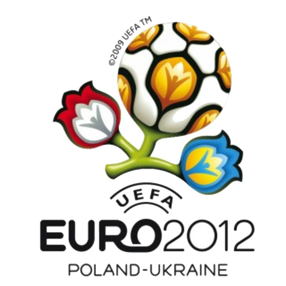 disegno di Europei Ucraina Polonia a colori
