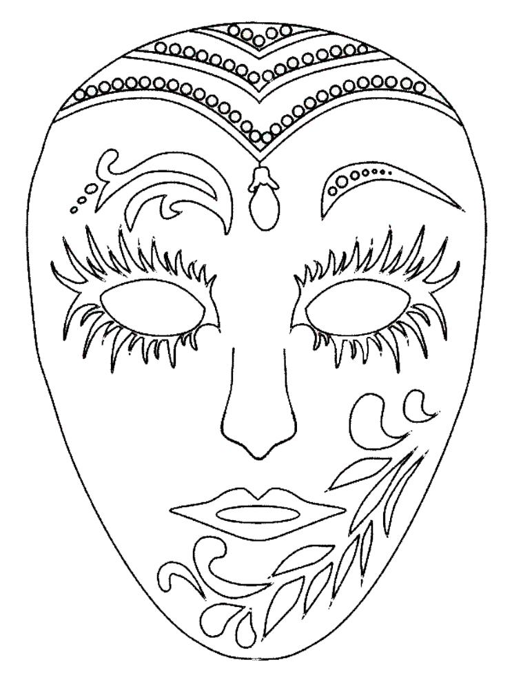 Il diario di un ragazzo comune o quasi disegni for Maschere stampabili