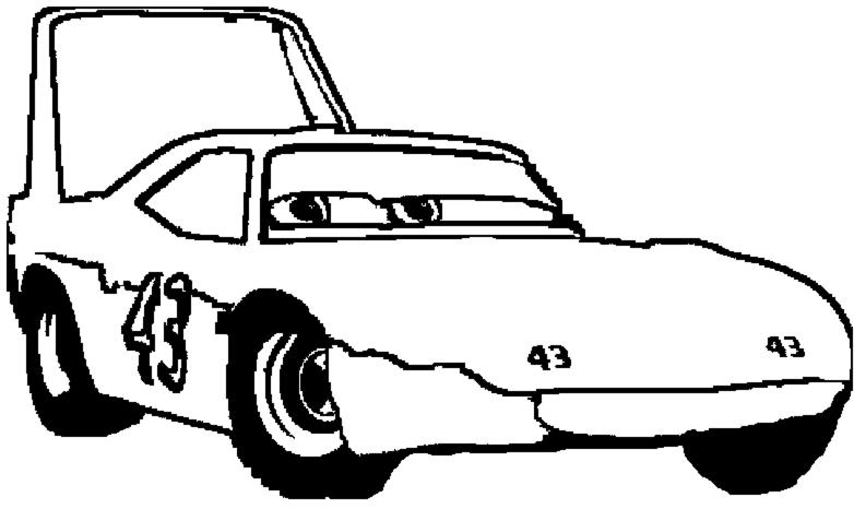 Stampa disegno di celeste n 43 da colorare for Disegno di cars 2 da colorare