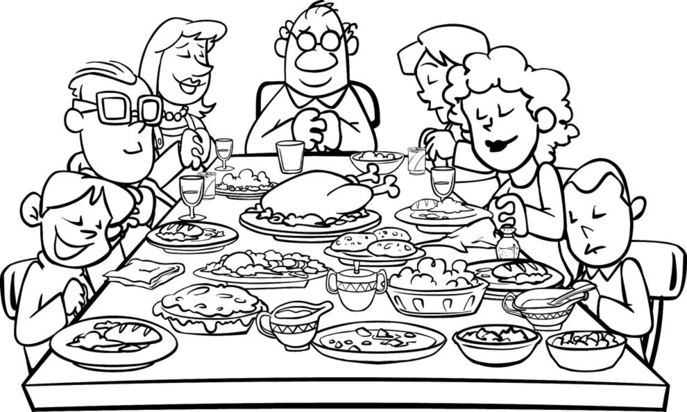 Bellissimo Disegni Da Stampare E Colorare Con La Famiglia Dei