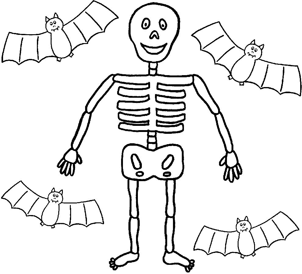News and entertainment disegni da stampare jan 06 2013 - Halloween immagini da colorare ...