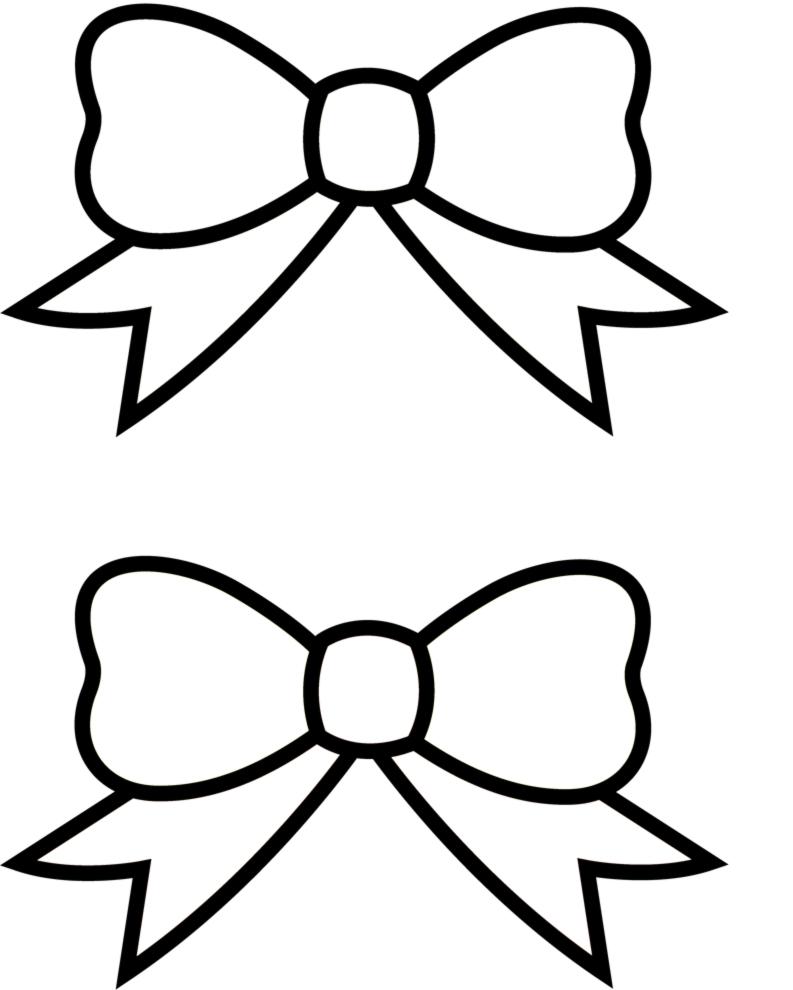 Fiocchi Da Colorare E Stampare.Stampa Disegno Di Fiocchi Di Natale Da Colorare