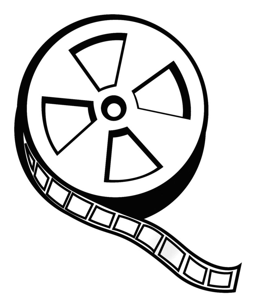 clipart pellicola cinematografica - photo #40