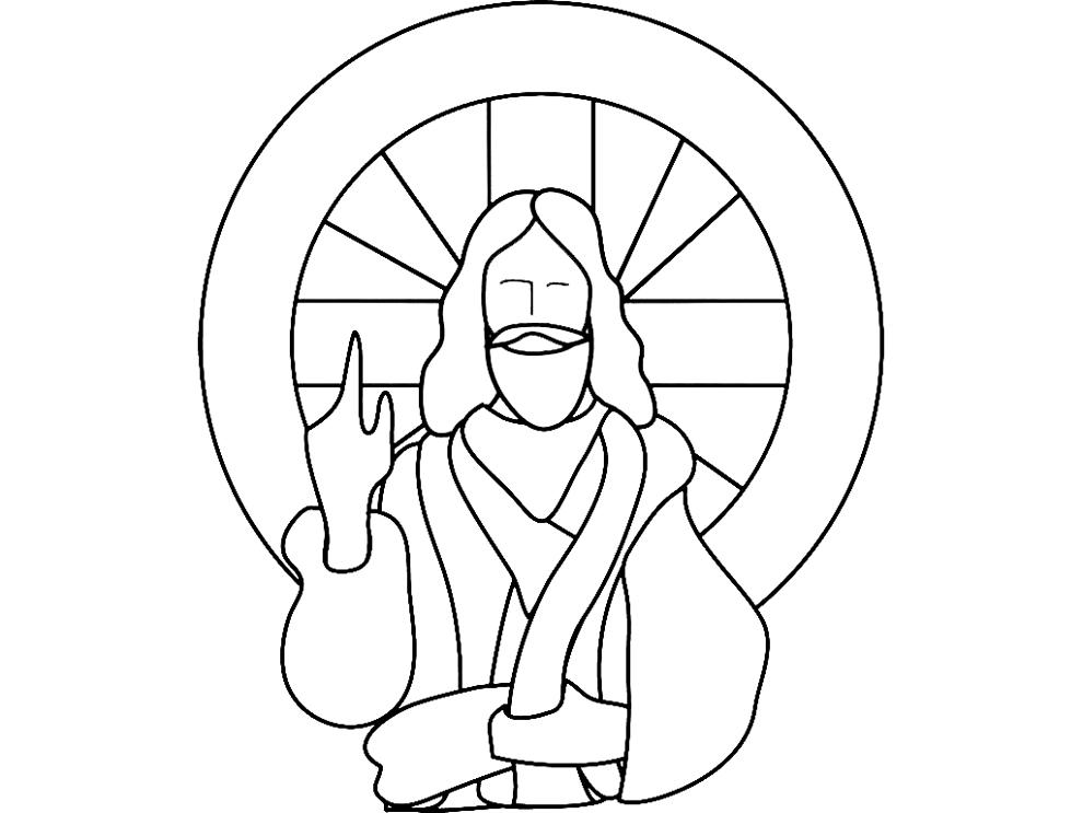Immagine Gesù Risorto Da Colorare Paracetamolo 500 Mg Zeta