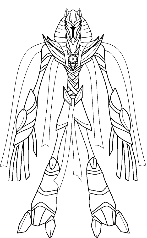 benmummy coloring pages - photo#41