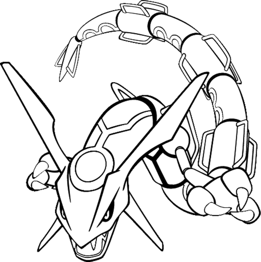 Line Art Là Gì : Free more legendary pokemon coloring pages