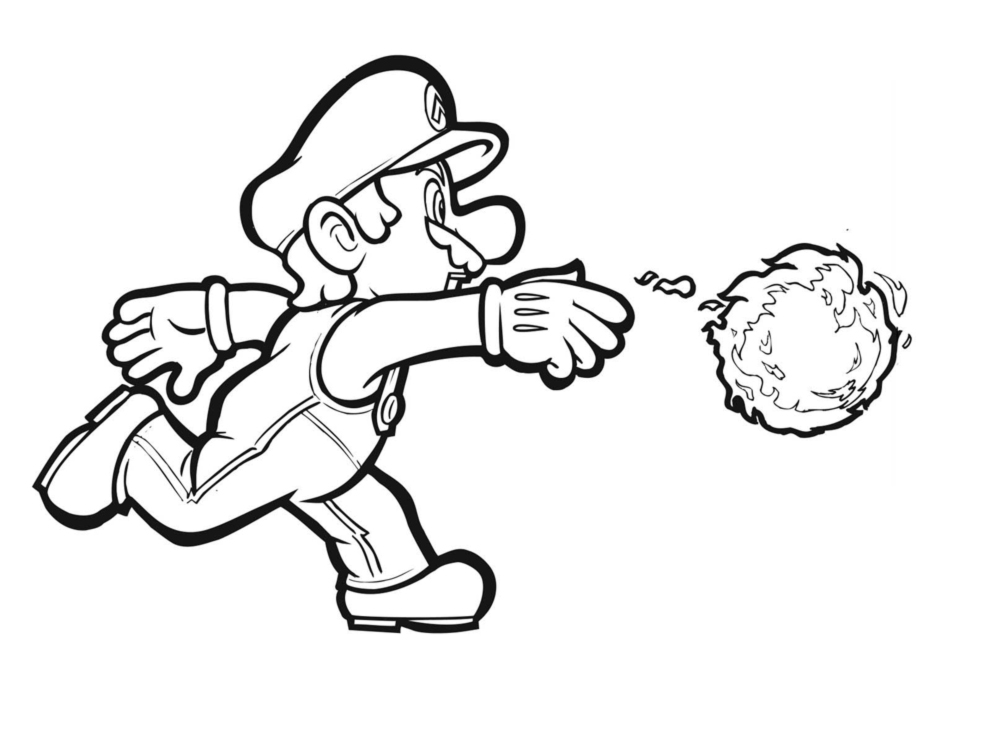 1000 images about super mario bros disegni da colorare for Disegni da colorare super mario bros