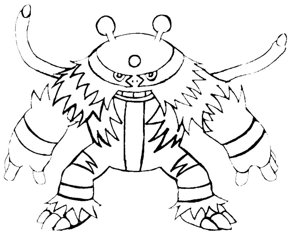 Disegni da colorare di Cartoni Animati, immagini per bambini